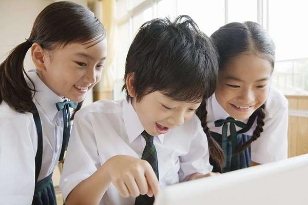 小学生辅导app