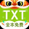 TXT全本免费全小说阅读器软件v2.0 安卓版