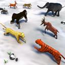 动物王国战争模拟器3D全解锁版v2.2 安卓版