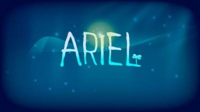 Ariel汉化版截图3