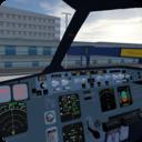 高级飞行模拟器中文版v1.7.0 安卓版