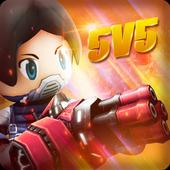 Moba英雄5v5免广告版v1.2