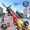战场射击大师破解版v1.7 安卓版