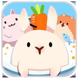 乐活兔水果大作战九游版v1.20