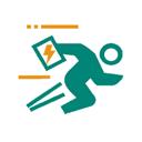 跑腿导航手机版v1.0.0 安卓版