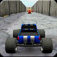 疯狂怪力赛车修改版v2.8.3 安卓版