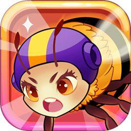疯狂飞虫试玩版v1.0.1