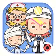 米加小镇医院修改版v1.2