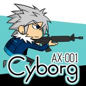 异星追猎者官方版v1.0.0 安卓版