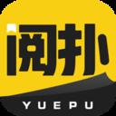 扑阅小说福利版v1.8.1