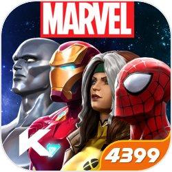 漫威:超级争霸战4399版v26.1.0v26.1.0