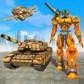 机器人坦克战汉化版v1.0 安卓版