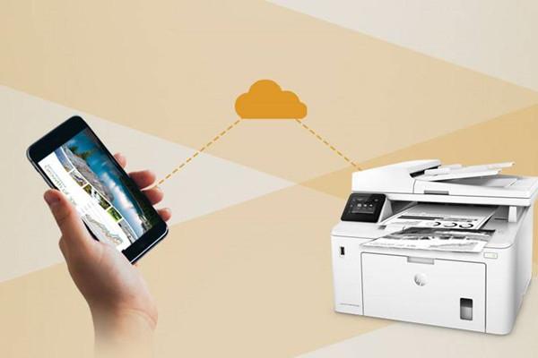 企业云打印app