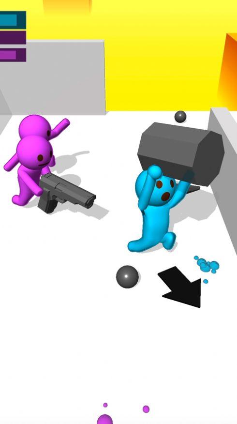 狂野大乱斗版本无限战破解版v1.0截图4