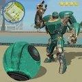 未来战警机器人最新版v1.0