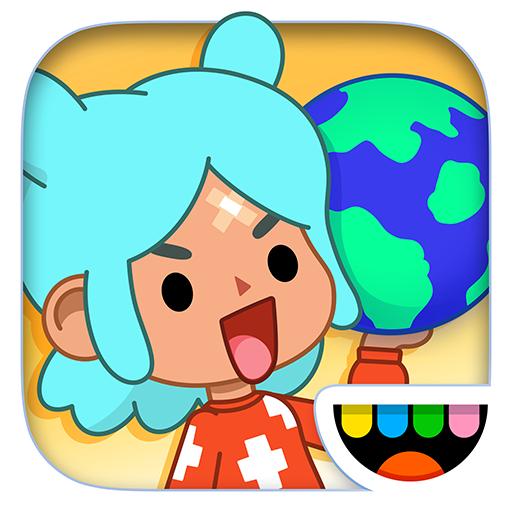 托卡生活:世界修改版v1.2.5