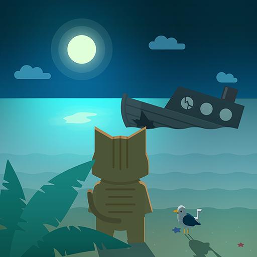 逃离动物岛无尽提示版v1.01