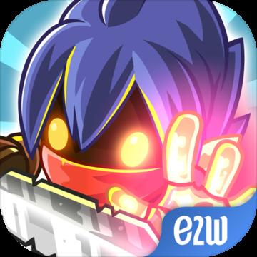 惊奇剑士无限道具版v1.0.1