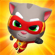汤姆猫英雄跑酷无限金币钻石版v1.8v1.8