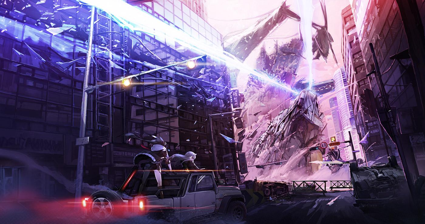 未来战游戏下载v2.1.3截图4