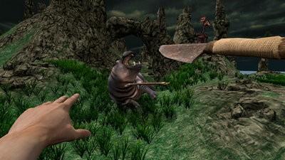 海妖头和丛林狩猎官方版v1.0截图1