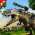 恐龙战争射击生存安卓中文版v1.0.5v1.0.5