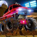 大脚怪兽卡车全车辆版v1.4