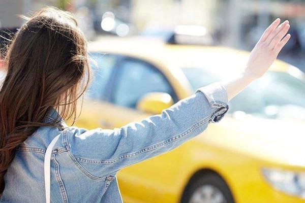 除了滴滴还有什么平台比较好-打车app大全