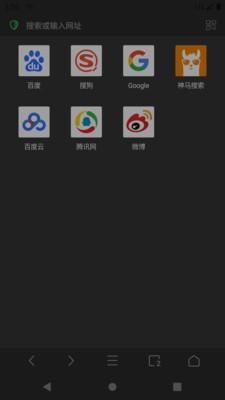 alook浏览器安卓免费下载安装v1.67截图2