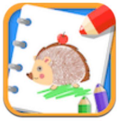 益智指纹画画板早教软件v1.86.00