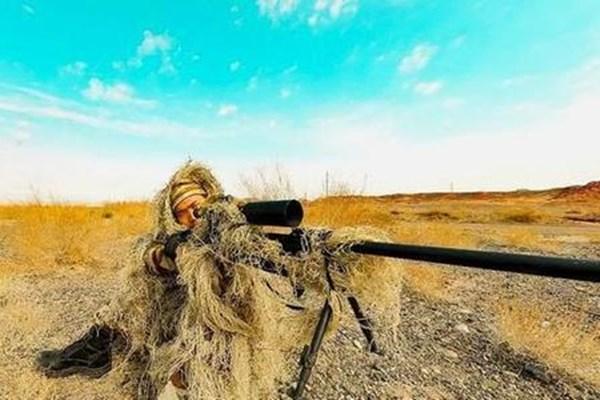 狙击手游戏