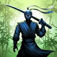 忍者武士复仇无限金币版v1.32.1