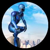 黑洞英雄无限金币版v1.3.7