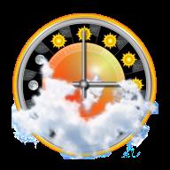 eWeather专业天气预报v8.1.0