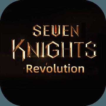 七骑士革命抢先版v1.0
