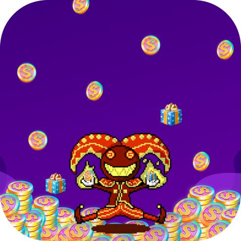 小丑爱集币游戏手机版v1.0