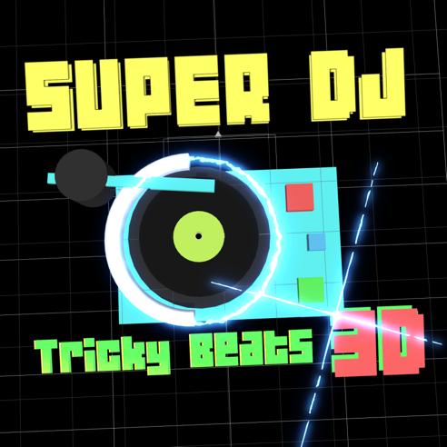 Super DJ手机版v1.0