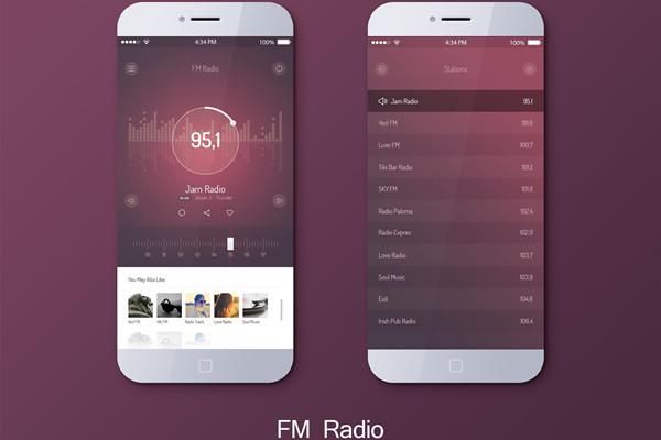 fm电台软件