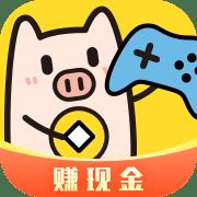 金猪游戏盒子小游戏平台v2.0