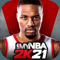 NBA2K21 Arcade版v1.0