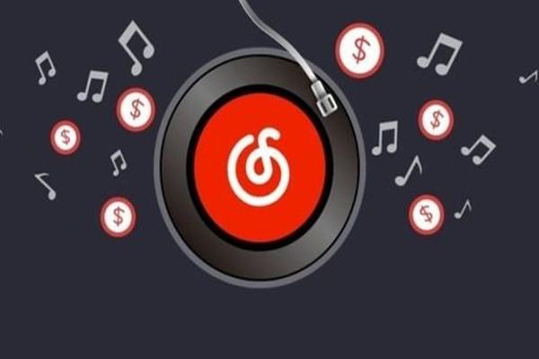 音频app