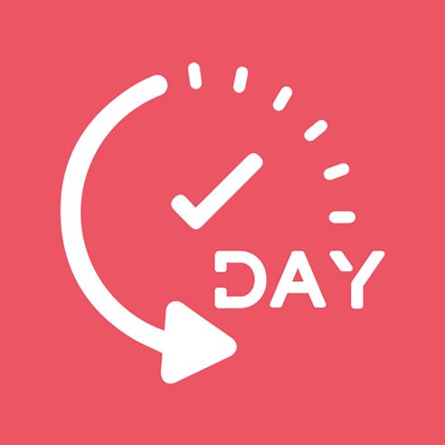 DAY DAY Widgetv1.0