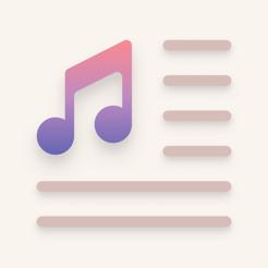 Track Beats音乐播放器v1.0