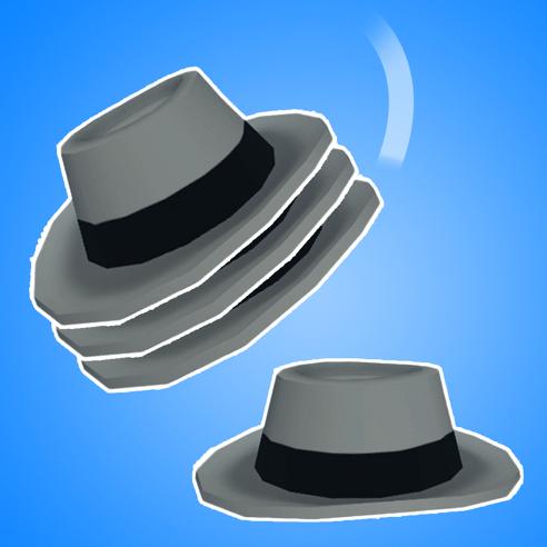 疯狂堆帽子游戏v1.0