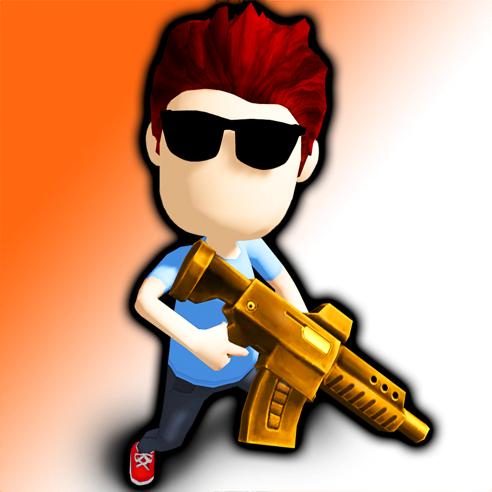 Build N Shoot建造和射击游戏v1.0