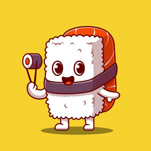 寿司美食家小游戏v1.0