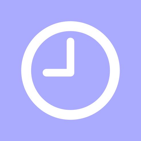 简单定时器app苹果版v1.0