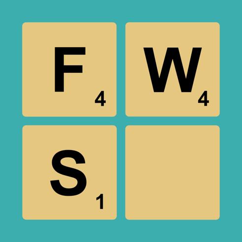 降落单词游戏苹果版v1.0