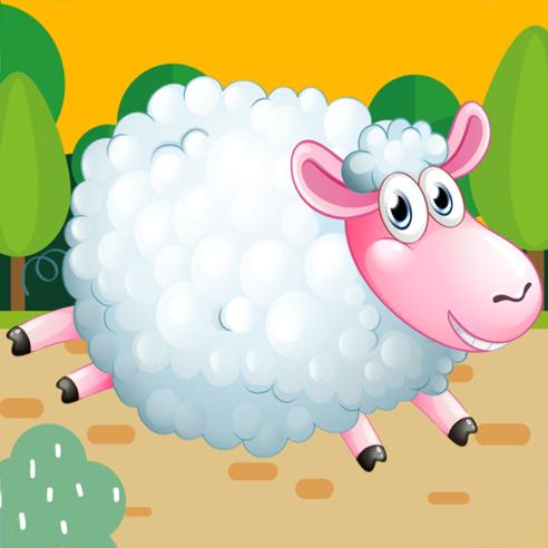 Sheep Run游戏官方版v1.0