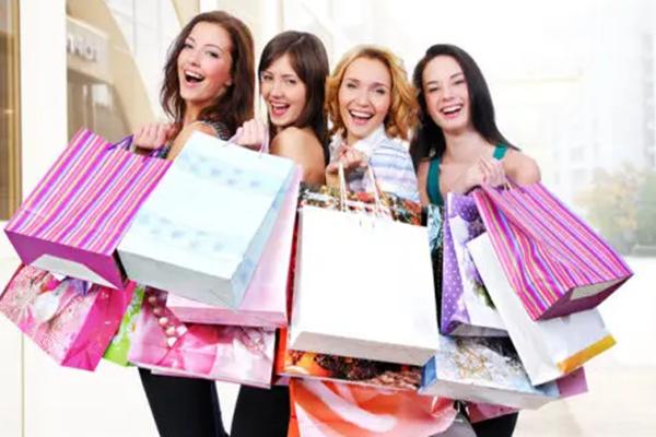 时尚购物app